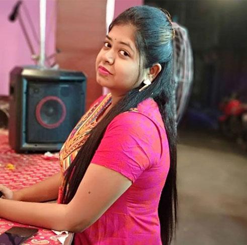 Avishikta Dutta