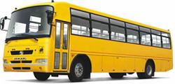 Bus pickup & Drop services